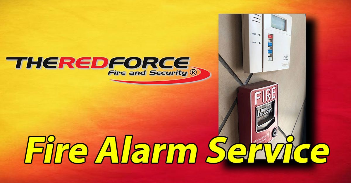 Your Fire Alarm System Is One Of The Most Important Components For Life Safety When Was The Last Time Your Fire Ala Fire Alarm Alarm Service Fire Alarm System