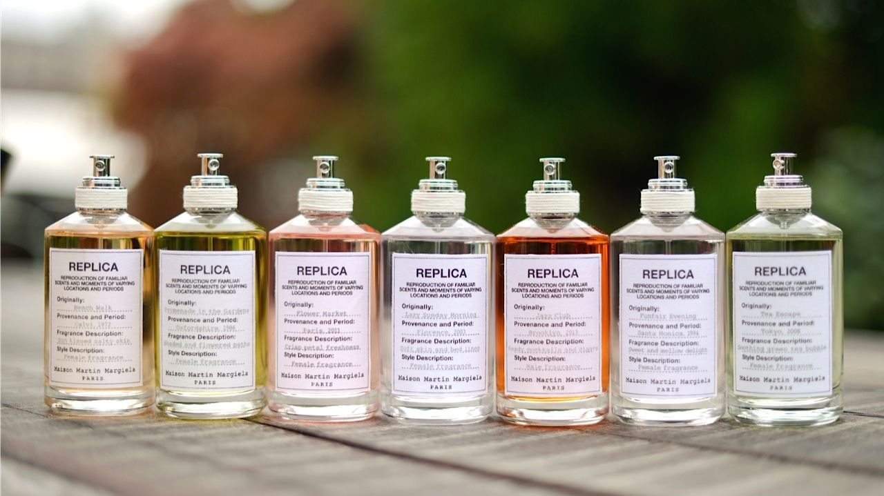 Maison Martin Margiela Fragrance Replica Perfume Replica