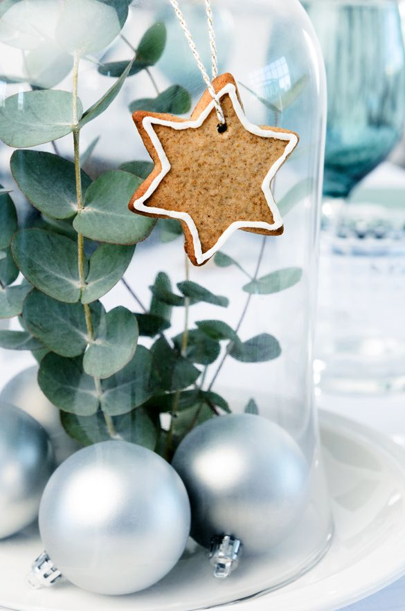 10 Easy Holiday Centerpieces | Truly Engaging Wedding Blog