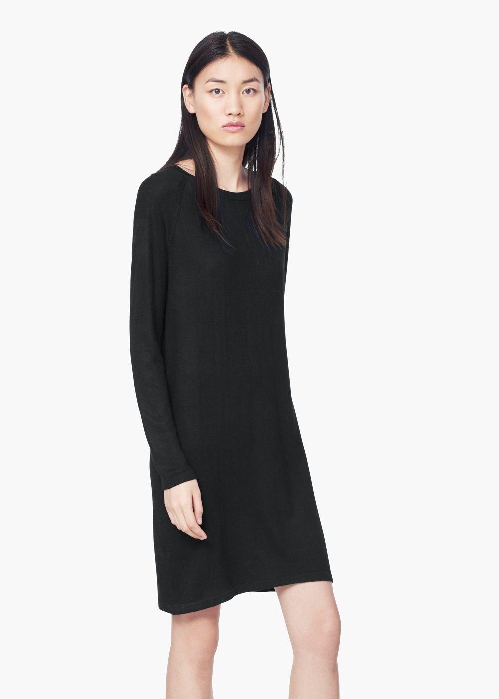 online store 3f93c 9c725 Abito maglia sottile - Donna | cose che piacciono a me ...
