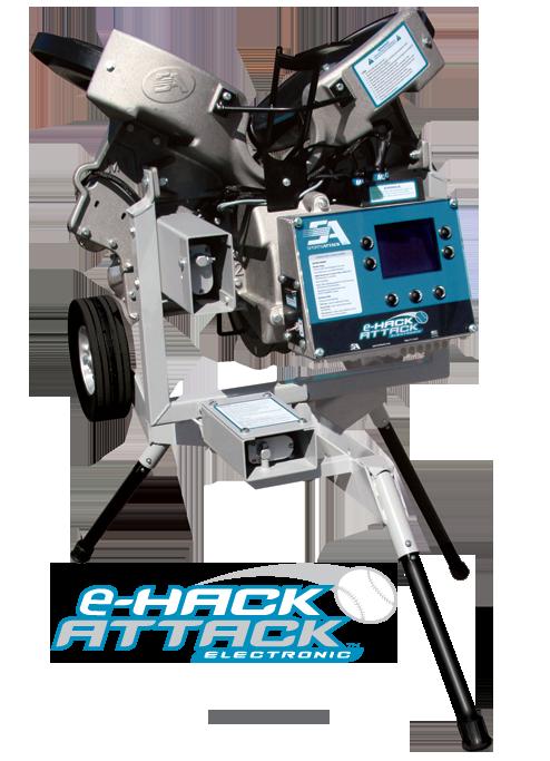 Pin On Hack Attack Softball