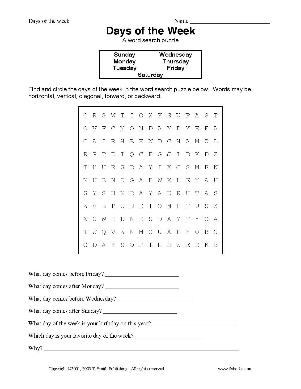 worksheet Circle Vocabulary Worksheet fichas imprimibles para trabajar vocabulario en printable vocabulary worksheets