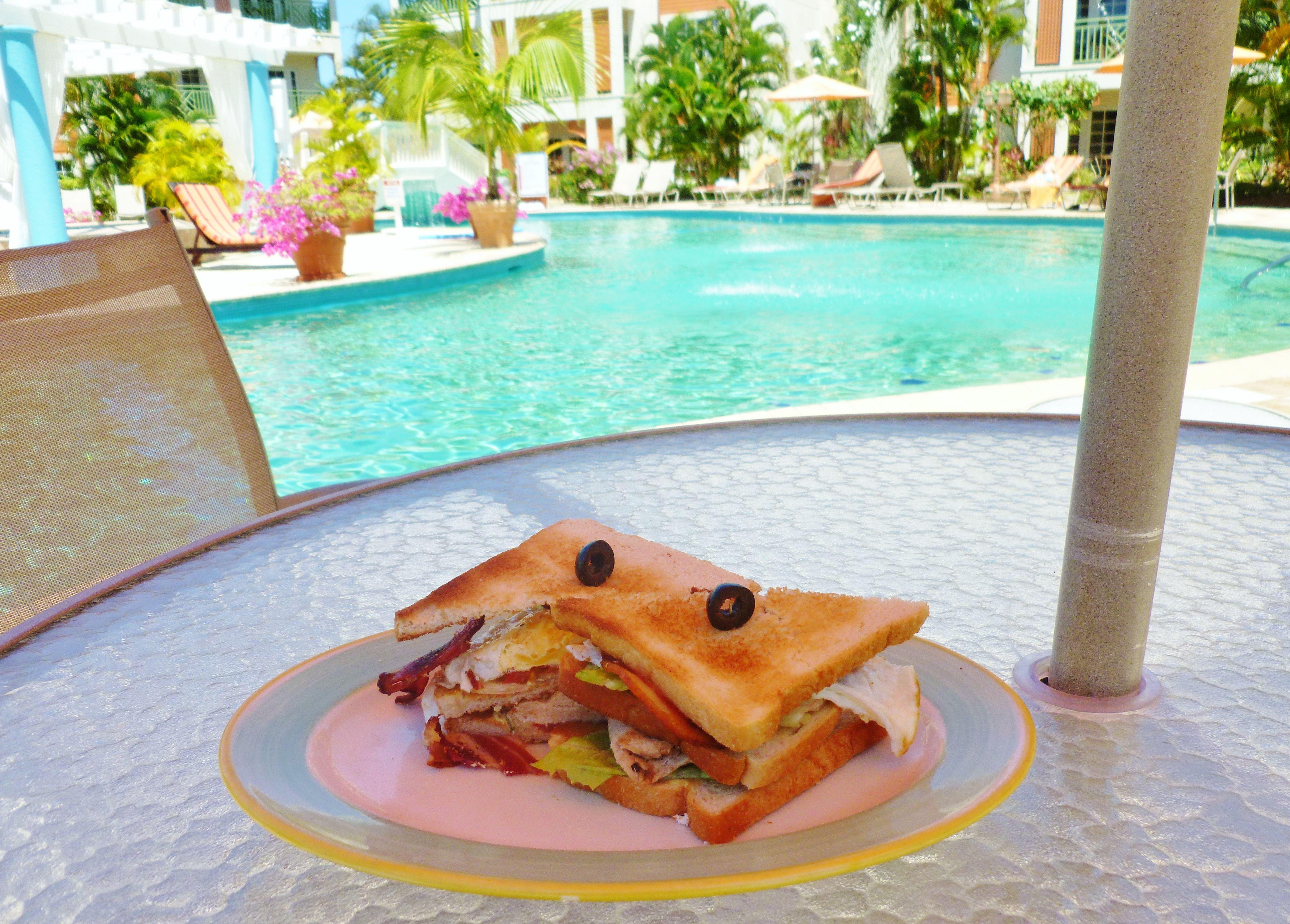 17f7aecec6cb4650d37e84ccdf16ff87 - Bay Gardens Beach Resort St Lucia Caribbean