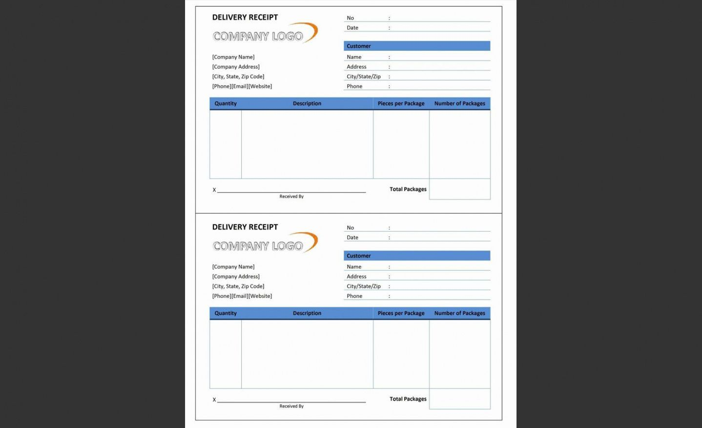 Explore Our Example Of Commission Payment Voucher Template Free Receipt Template Receipt Template Invoice Template