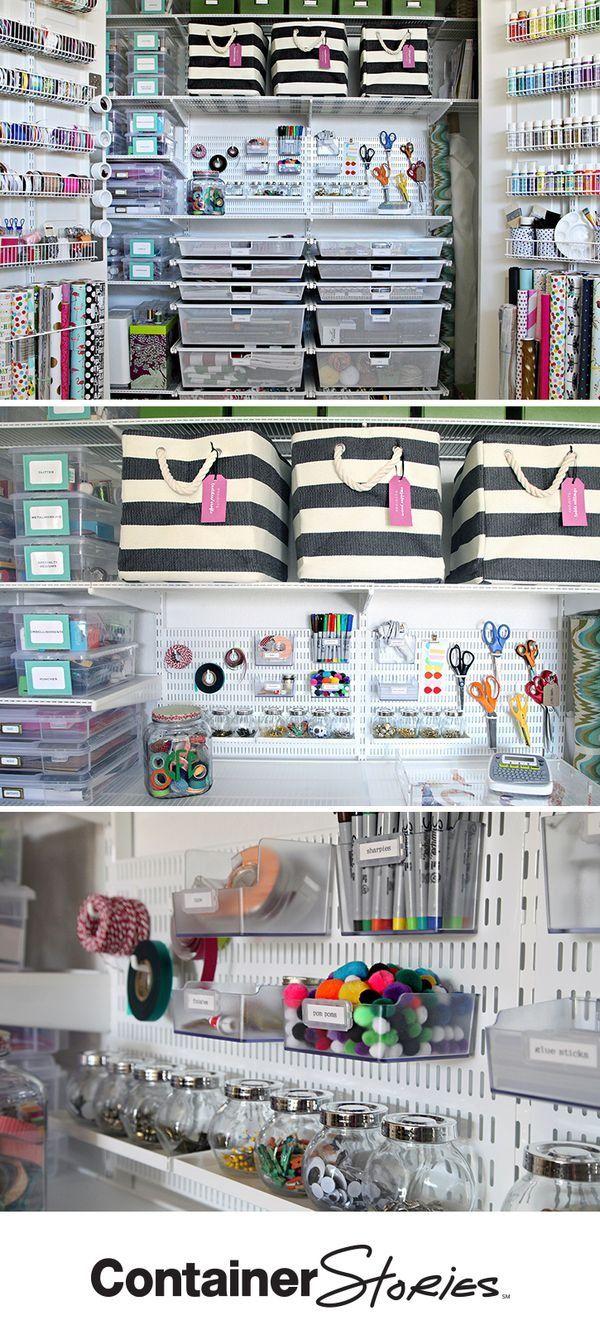 See All Of Hisugarplum Blogger Cassie S Tricks To Organizing Her