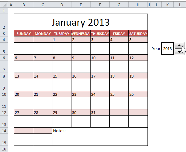 Calendar Template In Excel Microsoft Publisher Microsoft Word And