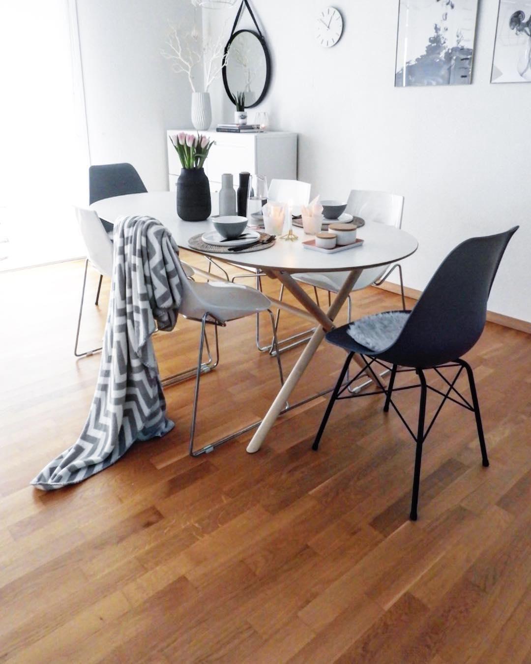 Delightful Coole Dekoration Esszimmer Akzent Stuhle #13: Auch Auf Beim Essen Dürfen Coole Accessoires Nicht Fehlen. Das Mühlenset  Bottle