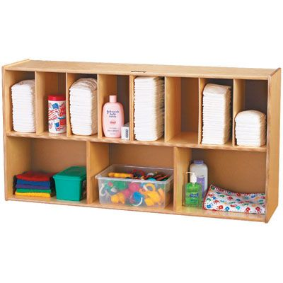 The Knowledge Tree Diaper Organization Bathroom Storage Units Diaper Changing Table