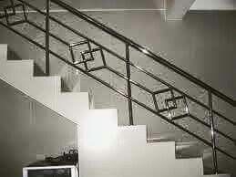 Idea By Calderon On Preferidas Balcony Railing Design Staircase