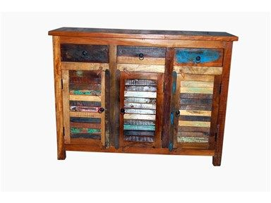 Shop For Old World Furniture Sideboard Ow Lr7634 And Other Living