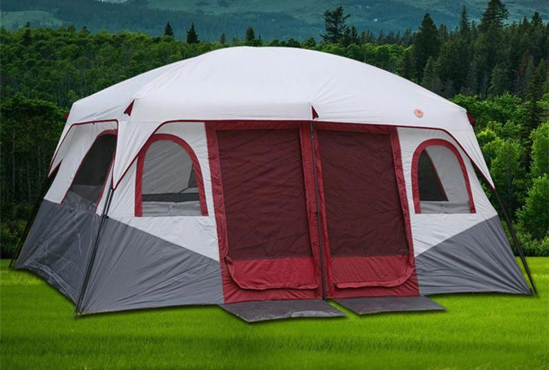 ideas family #Familycamping   Family tent camping, Outdoor ...