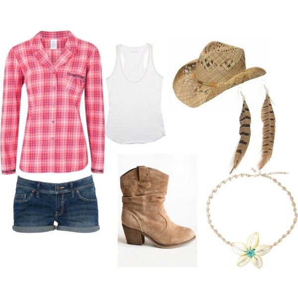 Country Concert Time