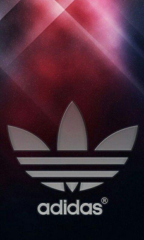By Zedge Adidas In 2019 Adidas Adidas Logo Adidas Design