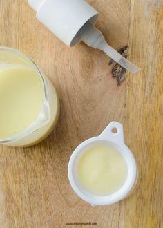 crema humectante casera para piel grasa