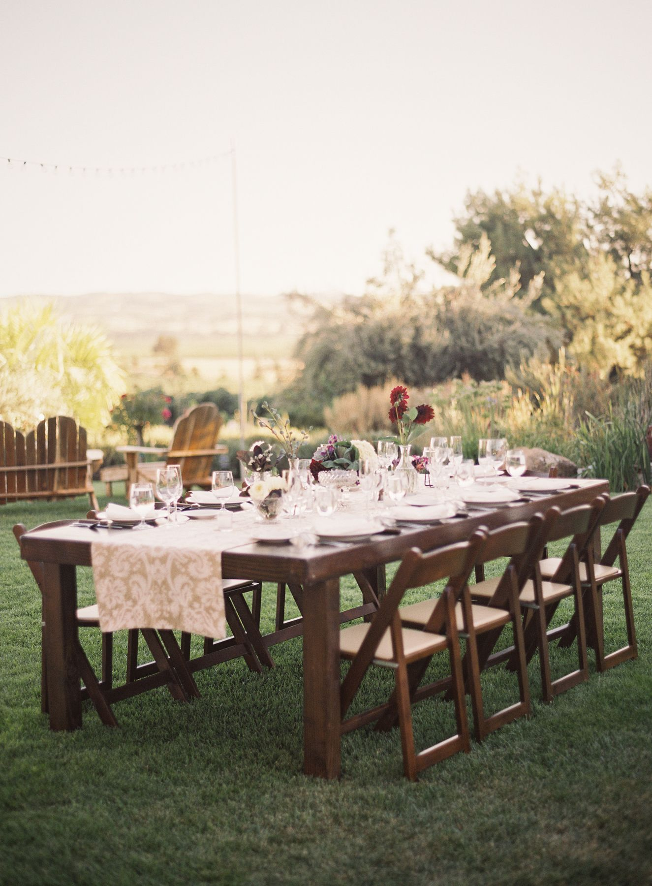 Table And Chair Rental Prices Covers Jf Wedding Gallery San Luis Obispo Reception Dinner Price Of Wooden 65 Chairs 24 Gyc 89 Linens Using Free Tables At The Hall Rentals