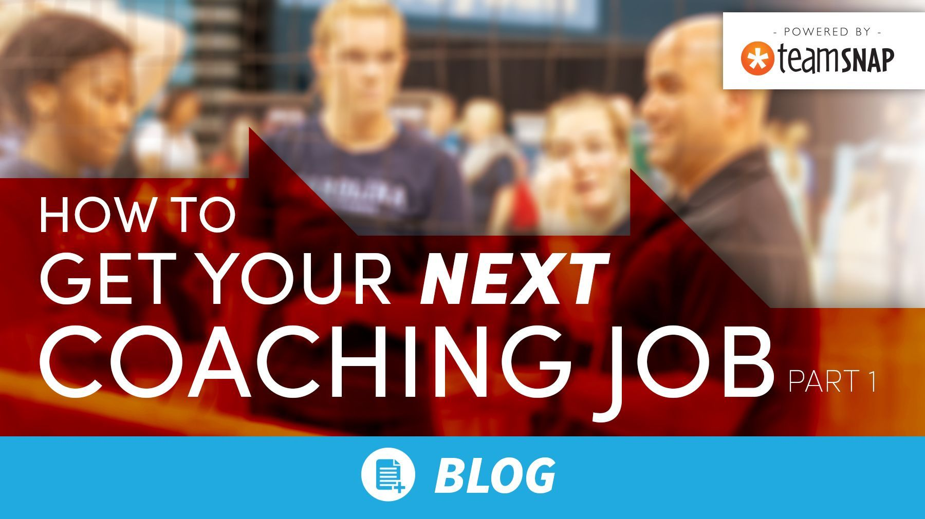 How To Get Your Next Coaching Job Part 1 The Art Of Coaching Volleyball Coaching Volleyball Coaching Volleyball Players
