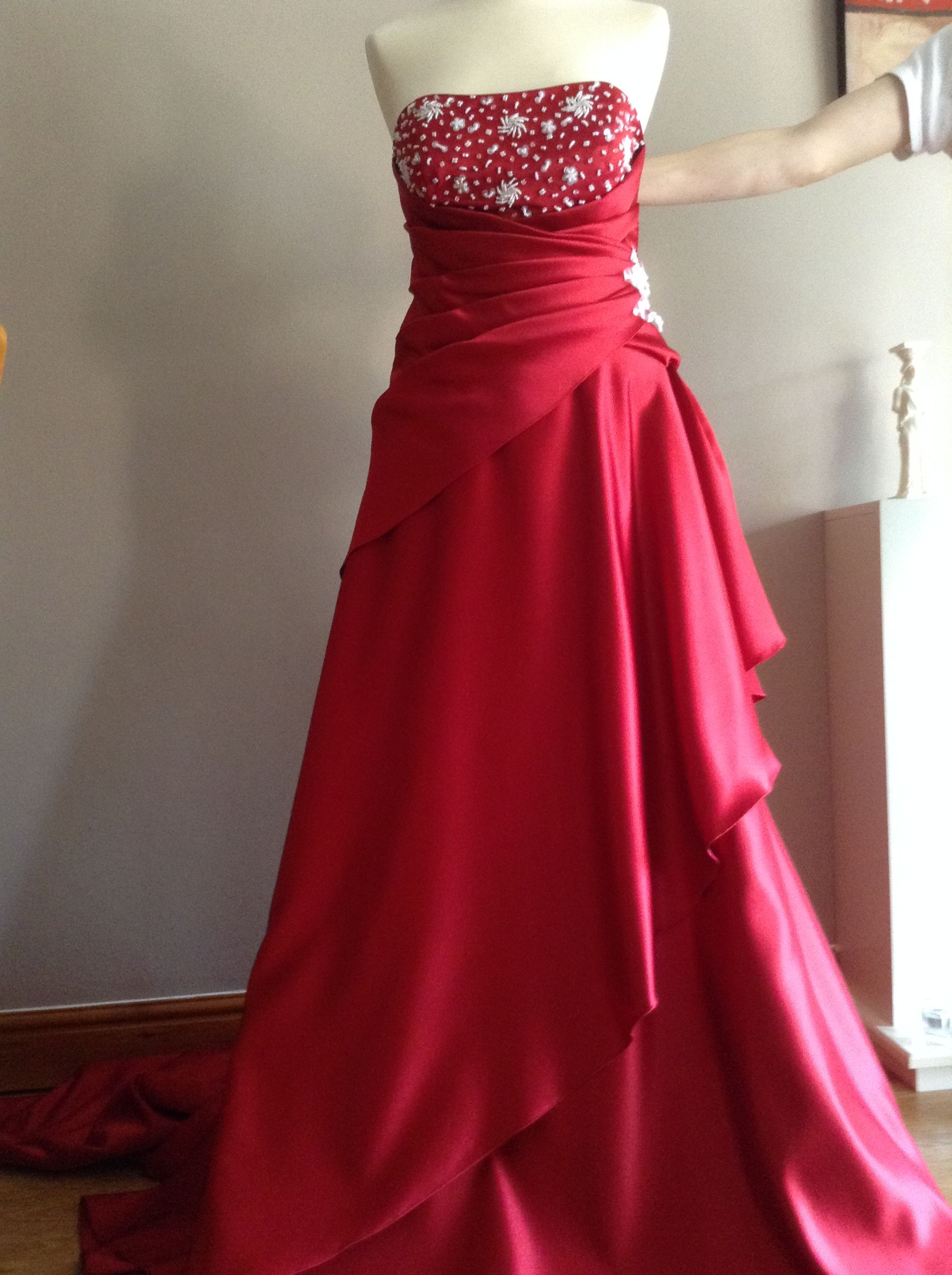size 14/16 for sale £90.