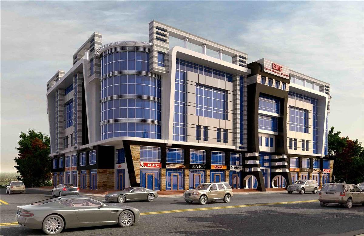 عقار ستوك - عيادة للبيع بمدينة نصر 54 م2 بمول طبي بالمنطقة العاشرة