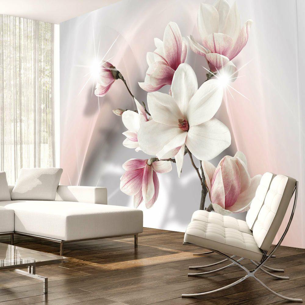 Wall Mural Photo Wallpaper Xxl Flowers Orchids Texture: Details About Photo Wallpaper Non-woven Art ORCHID