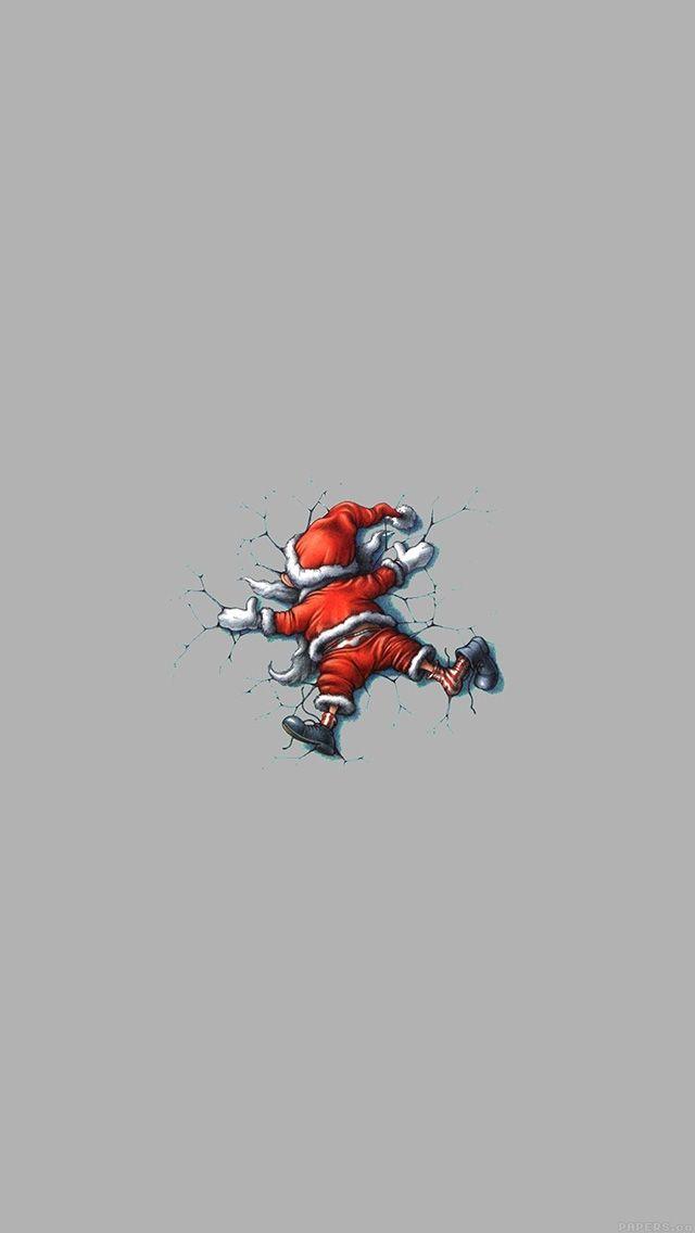 freeios8 - ag32-funny-christmas-santa-illust-art -   googl