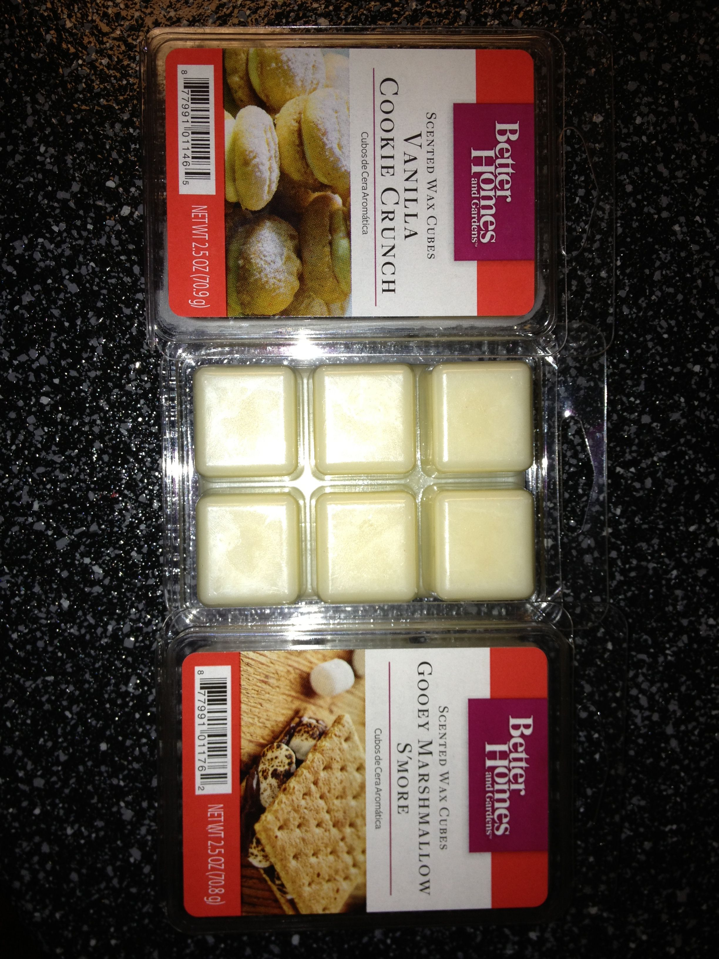 Homes Candle And Garden Better Tarts