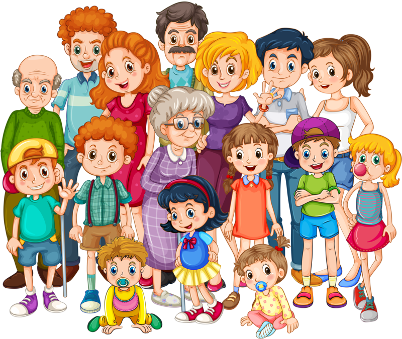 19qo s6ln 150403 png family illustration rh pinterest com family clipart vector family clipart vector
