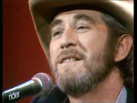 Don Williams - You're my best friend 1982     goosebumps
