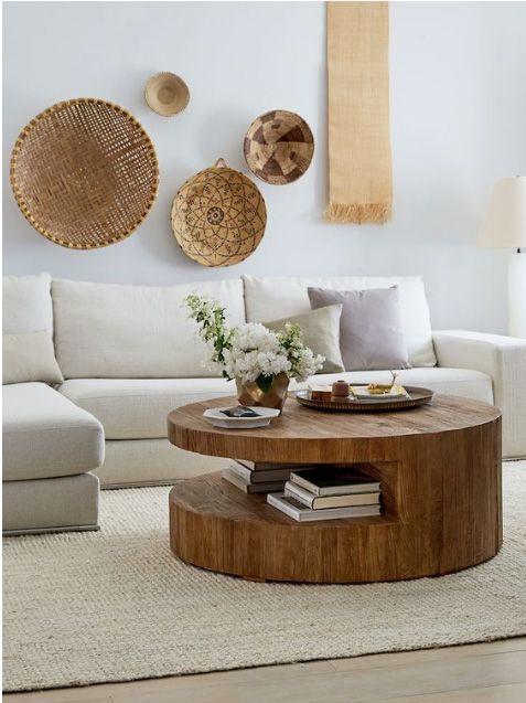 29 Tips For A Perfect Coffee Table Styling Living Room Table
