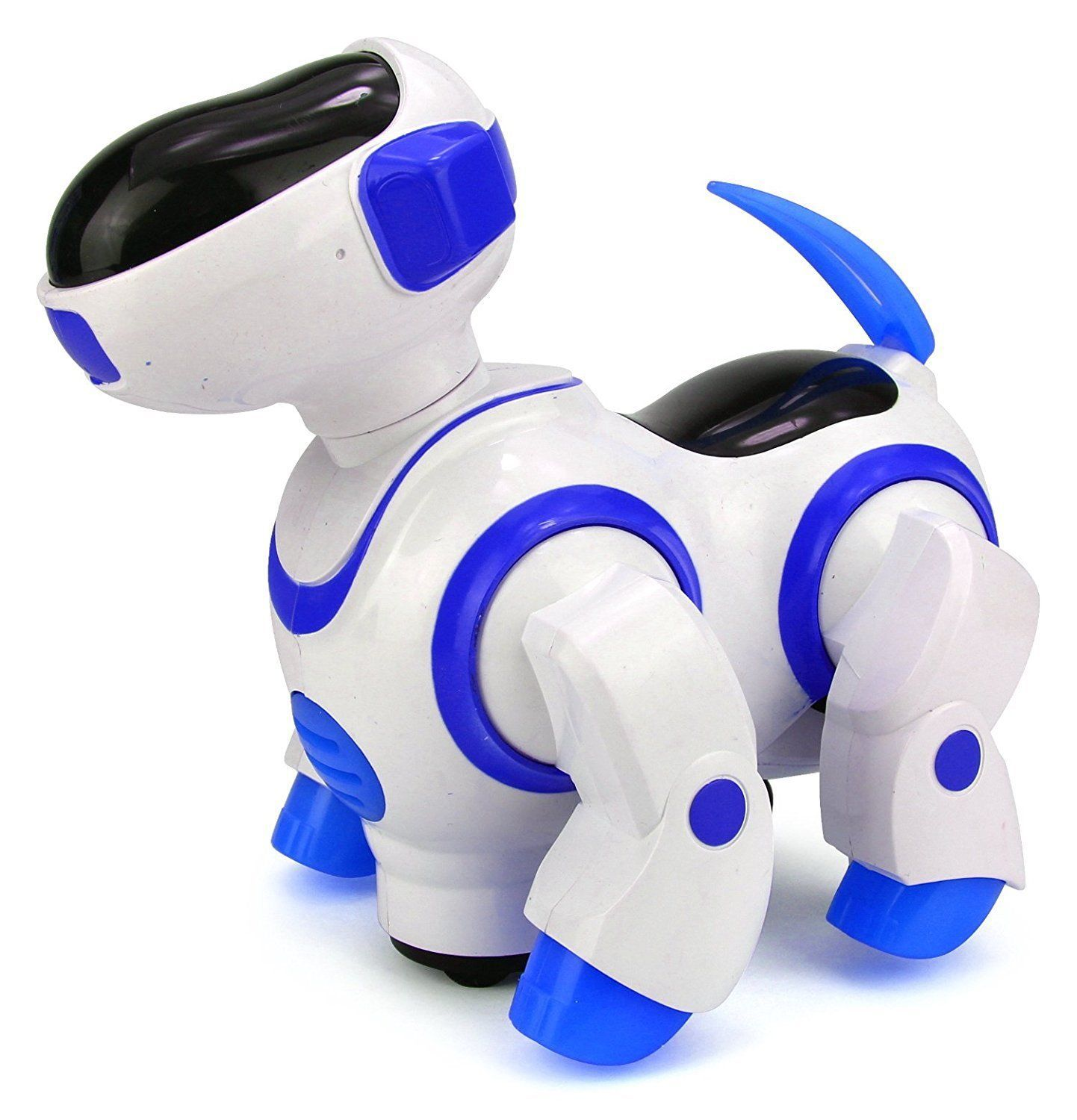 Dog Toy Robot Dogs Pinterest
