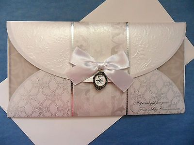 Gift Money Wallet For A First Holy Communion