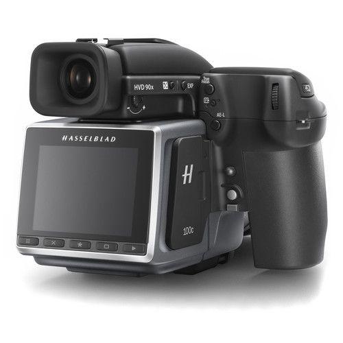 Hasselblad H6d 100c Medium Format Dslr Camera Medium Format Camera Hasselblad Dslr Camera
