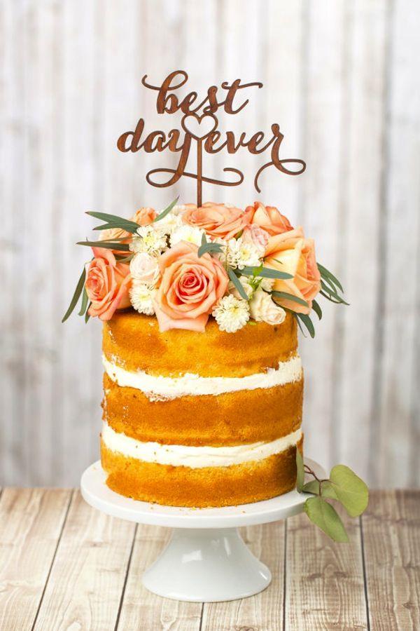 Cake Topper Traditions { Wedding Inspiration } - Modern Weddings ...