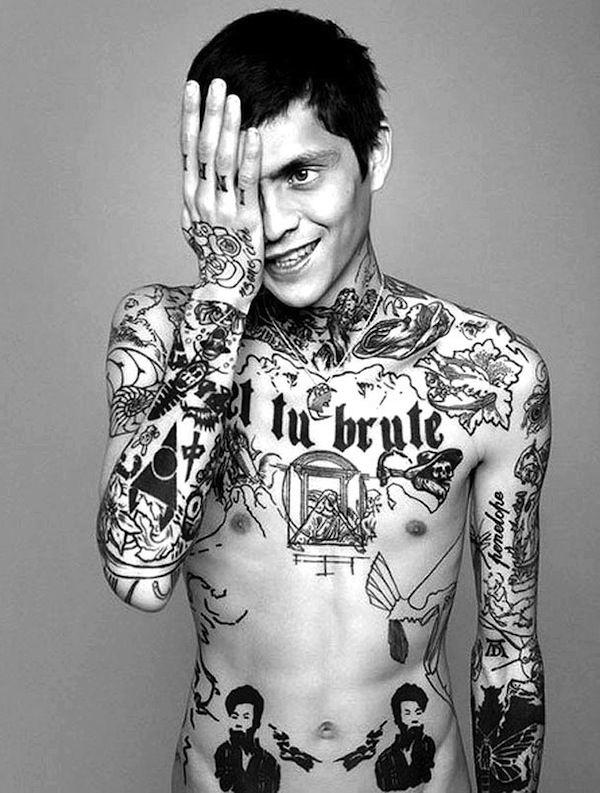 Joe Biden Tattoo : biden, tattoo, GraphicDesign, TATTOOS, Tattoo, Designs, Beautiful, Tattoos,, Tattoos