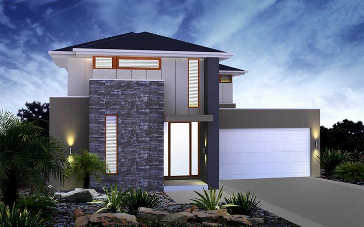 Metricon Home Designs: The Nelson Vogue Facade. Visit www ... on architecture modern house designs, new farm house designs, bunker homes designs, nelson name designs, studer residential designs, nelson homes canada, nelson home builders, nelson pool designs,