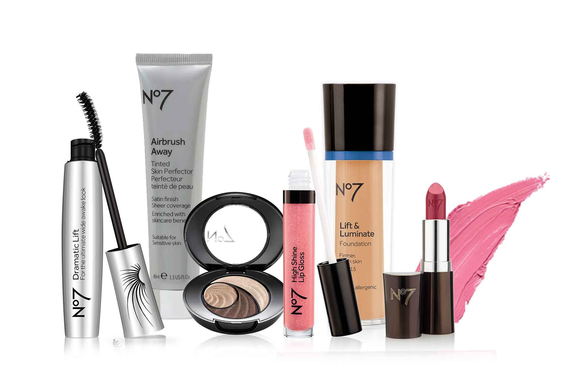 No7 Makeup Face Care Beauty Face Care Store