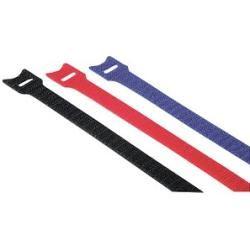 Photo of 12 hama Klettbänder farbsortiert Hama