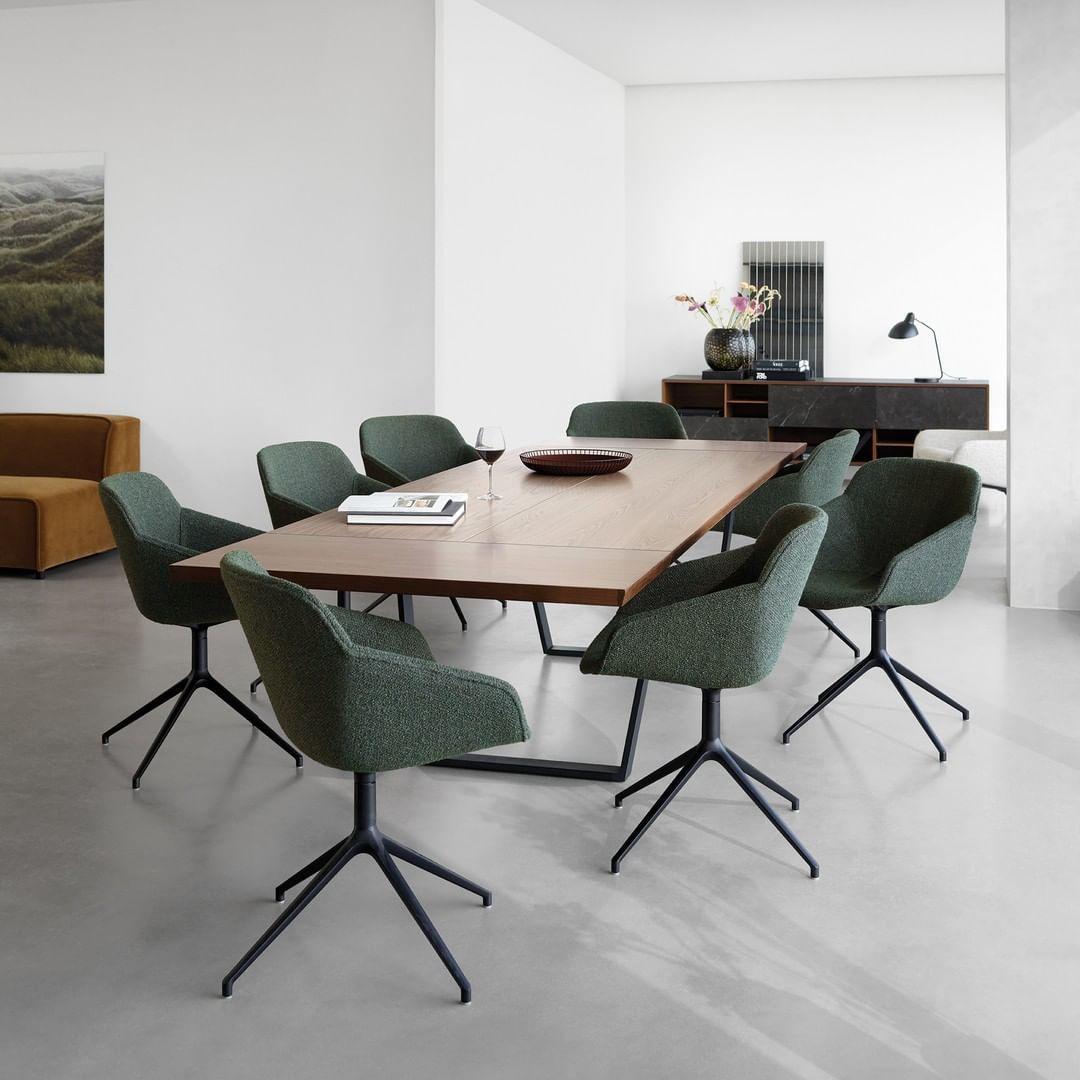 pinboconcept sydney on modern designer dining tables