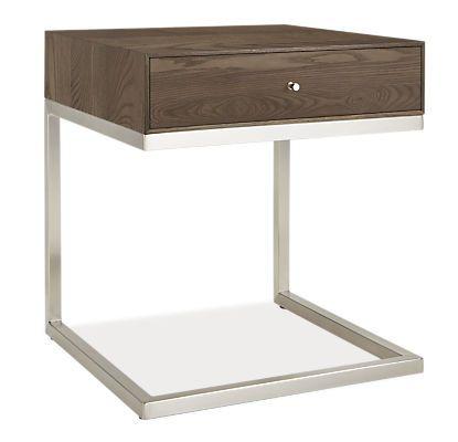 Hudson C Table/Nightstand