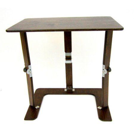 Prime Spiderlegs Portable Folding Couch Tray Table Walmart Com Lamtechconsult Wood Chair Design Ideas Lamtechconsultcom
