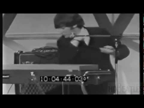 The Beatles - I'm Down (Blackpool Night Out)