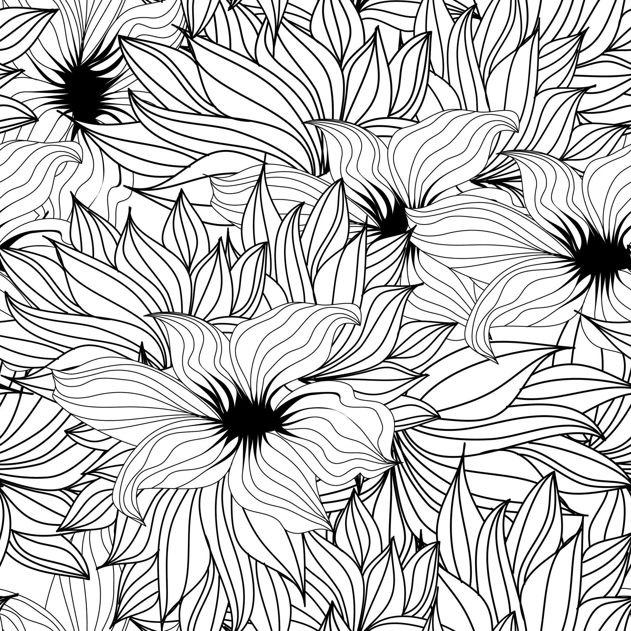 Coloriage De Tete De Mort En Fleur Fantastique Inspiration Coloriage