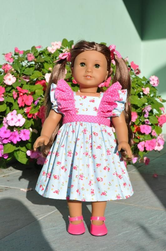 Dress I designed to copy the Laila childu0027s dress AG Doll Clothes - copy children's abc coloring pages