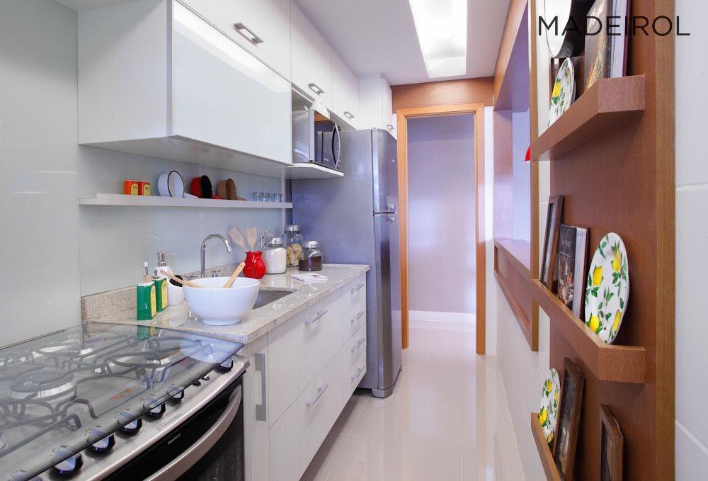 Madeirol - 3000 projetos de cozinhas planejadas grátis | H