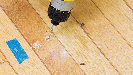 How Do You Fix Squeaky Hardwood Floors And Stairs In 2020 Wood Floor Cleaner Hardwood Floors Clean Hardwood Floors