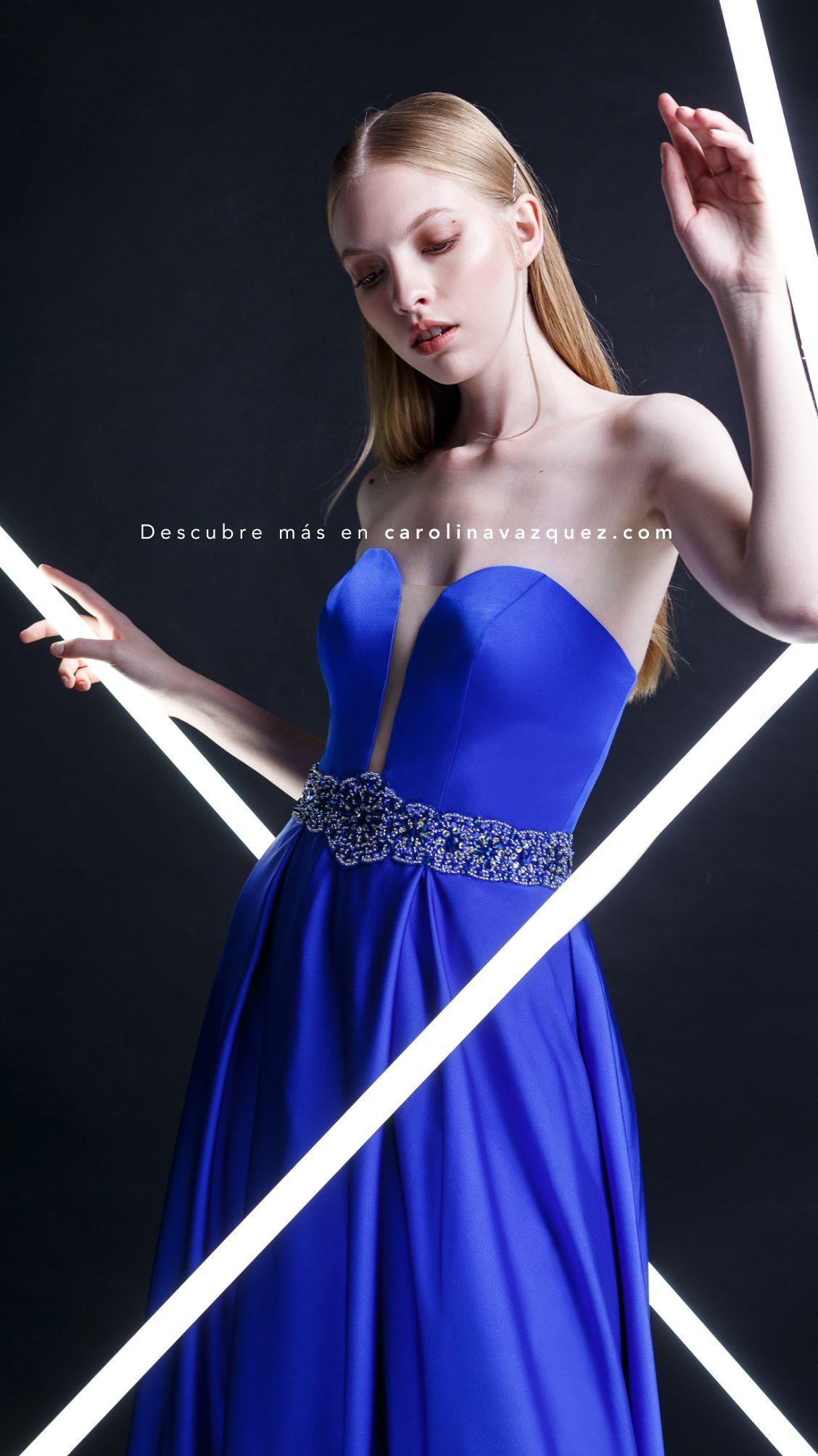 1d30fc1a9 Encuentra tu vestido ideal para concluir la mejor etapa de tu vida ...