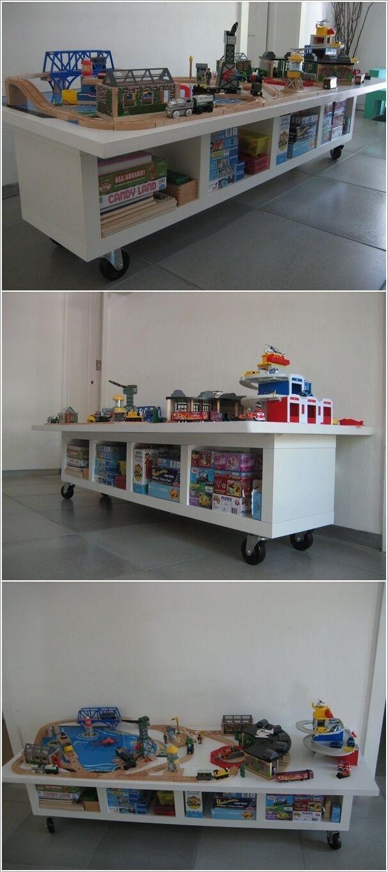 ways to hack ikea lack wall shelf dům a bydlení dětské pokoje