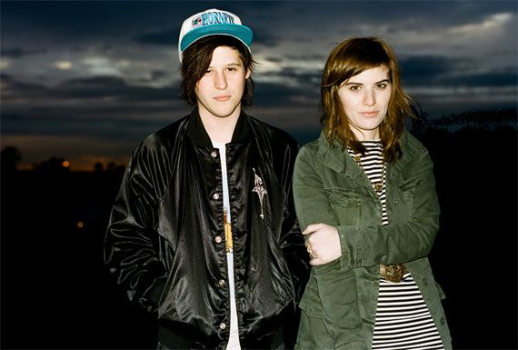 Wavves best coast dating
