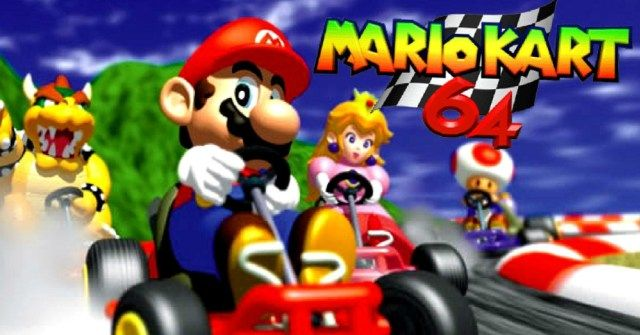 The Most Expensive Video Game Controller Cars Mario Kart