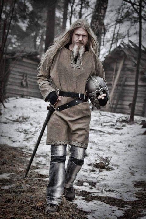 Marco Hietala Viking