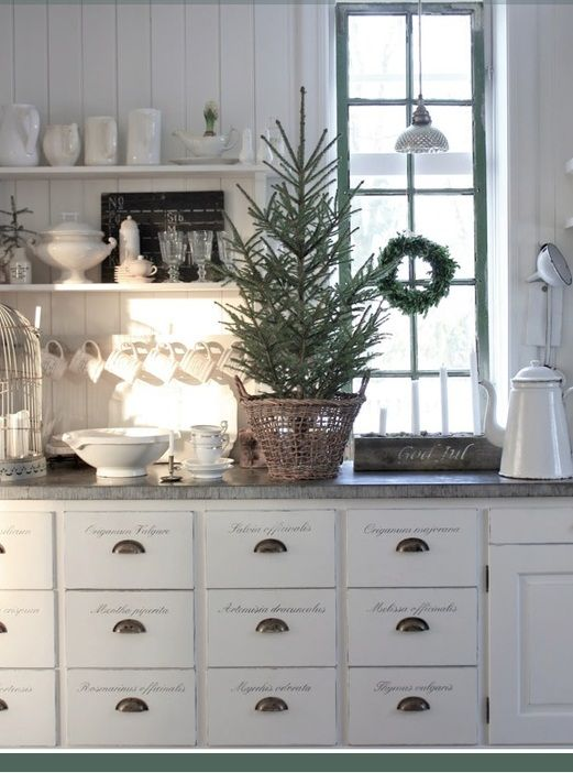 50+ Scandinavian Christmas Decorating Ideas